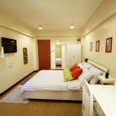 Отель BB Home Таиланд, Бангкок - отзывы, цены и фото номеров - забронировать отель BB Home онлайн детские мероприятия фото 2