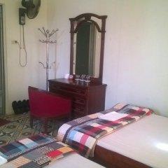 Viet Nhat Halong Hotel удобства в номере фото 2