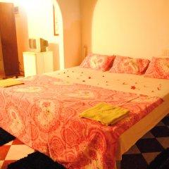 Отель La Saman Villa комната для гостей фото 3