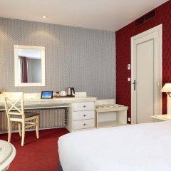 Hotel de Sevigne удобства в номере фото 2