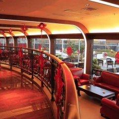 Guangzhou Hui Li Hua Yuan Holiday Hotel гостиничный бар