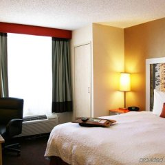 Отель Hampton Inn Manhattan Chelsea США, Нью-Йорк - отзывы, цены и фото номеров - забронировать отель Hampton Inn Manhattan Chelsea онлайн комната для гостей фото 5