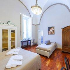 Отель B&B Centro Storico Lecce Лечче комната для гостей фото 3