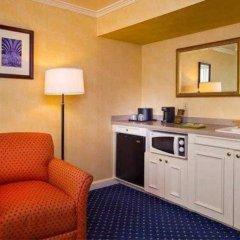 Отель Generator Washington DC в номере фото 2