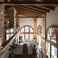 Отель Albergo Antica Corte Marchesini Италия, Кампанья-Лупия - 1 отзыв об отеле, цены и фото номеров - забронировать отель Albergo Antica Corte Marchesini онлайн развлечения