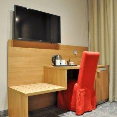 Отель HNN Luxury Suites Италия, Генуя - отзывы, цены и фото номеров - забронировать отель HNN Luxury Suites онлайн