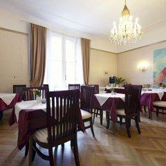 Отель Pension Museum Австрия, Вена - 1 отзыв об отеле, цены и фото номеров - забронировать отель Pension Museum онлайн питание
