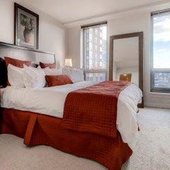 Отель Global Luxury Suites at The Convention Center США, Вашингтон - отзывы, цены и фото номеров - забронировать отель Global Luxury Suites at The Convention Center онлайн комната для гостей