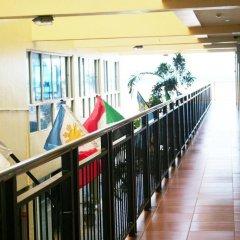 Отель Cleverlearn Residences Филиппины, Лапу-Лапу - отзывы, цены и фото номеров - забронировать отель Cleverlearn Residences онлайн интерьер отеля фото 2