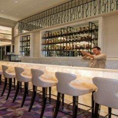 Отель U Sathorn Bangkok гостиничный бар