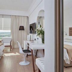 Отель Grecian Park комната для гостей фото 5