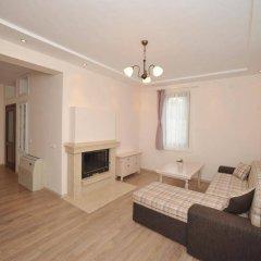 Отель Villas Izgreva Сандански комната для гостей фото 4