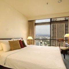 Отель Baral Service Suites Times Square Малайзия, Куала-Лумпур - отзывы, цены и фото номеров - забронировать отель Baral Service Suites Times Square онлайн фото 3
