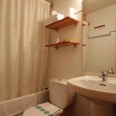Отель Ostau d'Òc Испания, Вьельа Э Михаран - отзывы, цены и фото номеров - забронировать отель Ostau d'Òc онлайн ванная фото 2