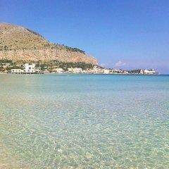 Отель Belle Arti - Case Vacanza Италия, Палермо - отзывы, цены и фото номеров - забронировать отель Belle Arti - Case Vacanza онлайн пляж фото 2