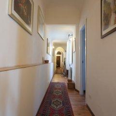 Отель Guest House Santambrogio Италия, Флоренция - отзывы, цены и фото номеров - забронировать отель Guest House Santambrogio онлайн интерьер отеля