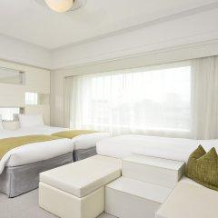Urayasu Brighton Hotel Tokyo Bay Ураясу комната для гостей