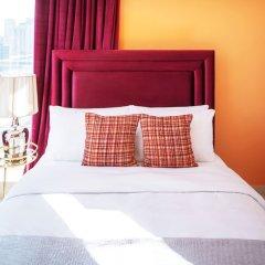 Отель Luxury Staycation - Continental Tower комната для гостей фото 2