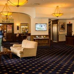 Отель Victoria Hotel Норвегия, Ставангер - отзывы, цены и фото номеров - забронировать отель Victoria Hotel онлайн интерьер отеля