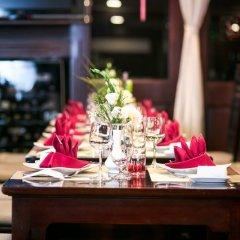 Отель Halong Majestic Legend Cruise питание фото 3