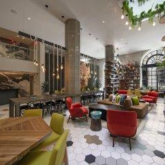 Отель The Wayfarer США, Лос-Анджелес - 1 отзыв об отеле, цены и фото номеров - забронировать отель The Wayfarer онлайн интерьер отеля фото 2