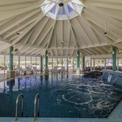 Отель H10 Sentido Playa Esmeralda - Adults Only бассейн