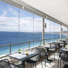 Отель Le Meridien Nice Франция, Ницца - 11 отзывов об отеле, цены и фото номеров - забронировать отель Le Meridien Nice онлайн гостиничный бар