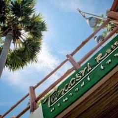 Отель Tanaosri Resort развлечения