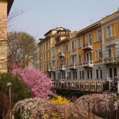 Отель Antica Locanda Solferino Италия, Милан - отзывы, цены и фото номеров - забронировать отель Antica Locanda Solferino онлайн фото 3