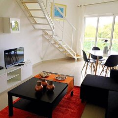 Отель Vista Marina Residence Доминикана, Бока Чика - отзывы, цены и фото номеров - забронировать отель Vista Marina Residence онлайн спа фото 2