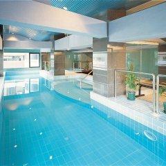 Metropark Hotel Macau бассейн фото 3