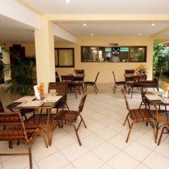 Отель Thai Boutique Resort питание