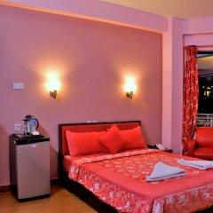 Отель Trekkers Inn Непал, Покхара - отзывы, цены и фото номеров - забронировать отель Trekkers Inn онлайн удобства в номере