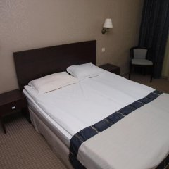 Ровно Отель Видин сейф в номере