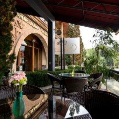 Kecharis Hotel and Resort балкон