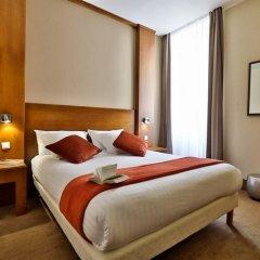 Отель Kyriad Nice Gare Франция, Ницца - 13 отзывов об отеле, цены и фото номеров - забронировать отель Kyriad Nice Gare онлайн комната для гостей фото 3