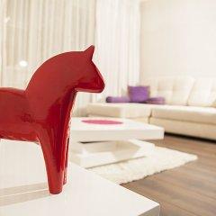 Апартаменты Funny Dolphins Apartments Nikoloyamskaya спа
