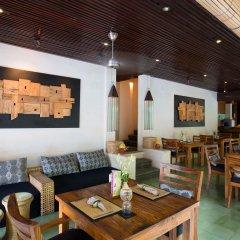 Ubud Village Hotel интерьер отеля фото 2