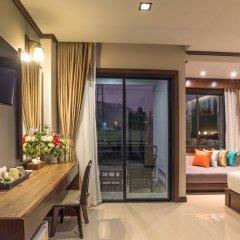 Отель Andaman Breeze Resort удобства в номере фото 2
