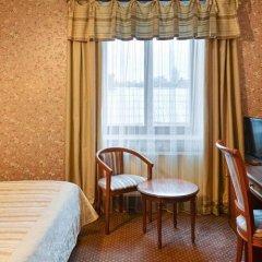 Гостиница Айвазовский фото 9