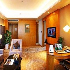 Отель Days Hotel & Suites Mingfa Xiamen Китай, Сямынь - отзывы, цены и фото номеров - забронировать отель Days Hotel & Suites Mingfa Xiamen онлайн комната для гостей фото 4