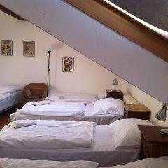 Hostel Rosemary Кровать в общем номере с двухъярусной кроватью фото 45