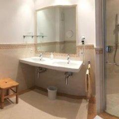 Hotel Goldener Adler Курон-Веноста ванная фото 2