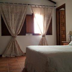 Отель La Posada del Duende комната для гостей