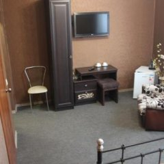 Гостиница Калипсо интерьер отеля фото 3