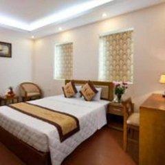 Отель Lam Bao Long Hotel Вьетнам, Хюэ - отзывы, цены и фото номеров - забронировать отель Lam Bao Long Hotel онлайн комната для гостей фото 5