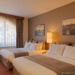 Crowne Plaza Hotel BRUGGE комната для гостей фото 2