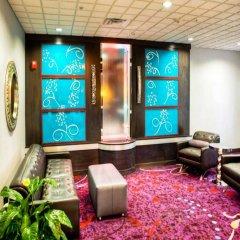 Holiday Inn Express Hotel & Suites Columbus - Polaris Parkway Колумбус интерьер отеля фото 2