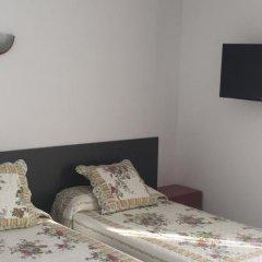 Отель Bonavista Blanes Бланес сейф в номере