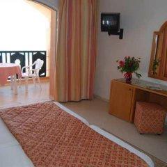 Отель MARABOUT Сусс удобства в номере